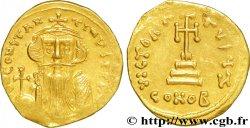 CONSTANS II Solidus