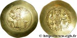 NICEPHORUS III BOTANIATES Histamenon nomisma