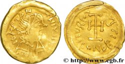 CONSTANS II Tremissis
