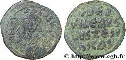 MICHEL II et THÉOPHILE Follis