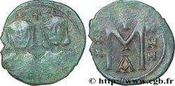 NICEPHORE I and STAURACIUS  Follis