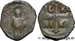 MICHEL IV THE PAPHLAGONIAN Follis