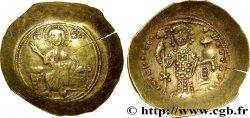 NICÉPHORE III BOTANIATES Histamenon nomisma
