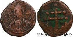 MICHAEL VII DUKAS Follis