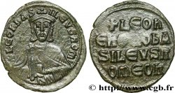 LEO VI THE WISE Follis