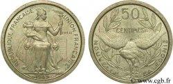 NEW CALEDONIA 50 centimes ESSAI 1949 Paris MS