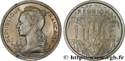 REUNION 1 Franc Essai
