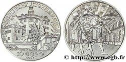 AUSTRIA 10 Euro CHÂTEAU DAMBRAS 2002 MS