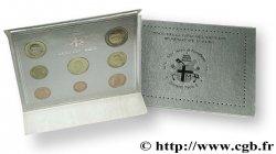 VATICAN SÉRIE Euro BRILLANT UNIVERSEL 2003 Rome