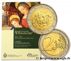 SAN MARINO 2 Euro PINTURICCHIO 2013