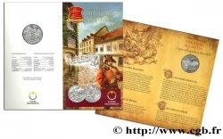 AUSTRIA 10 Euro DER LIEBE AUGUSTIN 2011