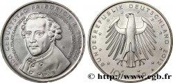 GERMANY 10 Euro 300ème ANNIVERSAIRE DE FRÉDÉRIC II 2012