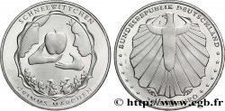 GERMANY 10 Euro BLANCHE-NEIGE 2013