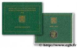 VATICAN 2 Euro ANNÉE SACERDOTALE 2010