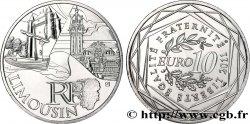 FRANCE 10 Euro des RÉGIONS - LIMOUSIN 2011