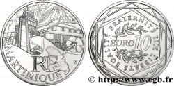 FRANCE 10 Euro des RÉGIONS - MARTINIQUE 2011