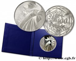 FRANCE 100 Euro COQ 2014
