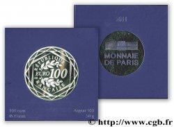 FRANKREICH 100 Euro HERCULE 2011