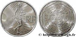 FRANKREICH 10 Euro LA SEMEUSE 2009