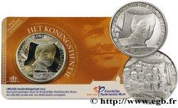NIEDERLANDE Coin-Card 10 Euro ACCESSION AU TRÔNE DE WILLEM-ALEXANDER 2013