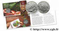 AUSTRIA Blister 10 Euro STYRIE (Steiermark) 2012