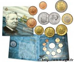 SAN MARINO SÉRIE Euro BRILLANT UNIVERSEL - GIOVANNI PASCOLI 2012 BU