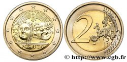 ITALY 2 Euro PLAUTE 2016