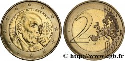 FRANCE 2 Euro FRANÇOIS MITTERRAND 2016