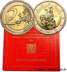 VATICAN 2 Euro JUBILÉ DE LA MISÉRICORDE 2016