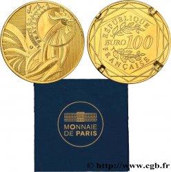 FRANCE 100 Euro LE COQ (or) 2015 BU