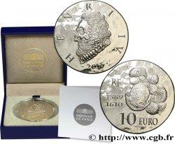 FRANCE 10 Euro HENRI IV 2013 FDC