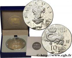 FRANCE 10 Euro FRANÇOIS Ier 2013 FDC
