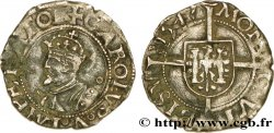 TOWN OF BESANCON - COINAGE STRUCK AT THE NAME OF CHARLES V Blanc