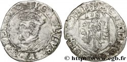 TOWN OF BESANCON - COINAGE STRUCK AT THE NAME OF CHARLES V Carolus
