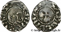 BISCHOP OF VALENCE - ANONYMOUS COINAGE Obole anonyme