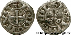 ANGOUMOIS - COMTÉ DANGOULÊME, au nom de Louis IV dOutremer (936-954) Obole