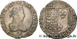 KINGDOM OF NAVARRE - HENRY III Franc
