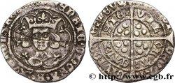 CALAISIS - CALAIS - HENRI VI OF LANCASTRE Gros
