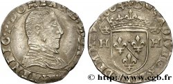 PRINCIPAUTY OF DOMBES - HENRY OF MONTPENSIER Demi-teston