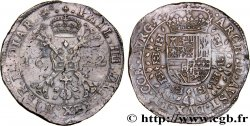 COUNTRY OF BURGUNDY - PHILIPPE IV OF SPAIN Patagon q.SPL