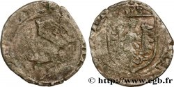 TOWN OF BESANCON - COINAGE STRUCK AT THE NAME OF CHARLES V Carolus VG