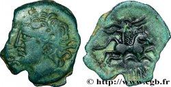 GALLIA BELGICA - MELDI (Regione di Meaux) Bronze EPENOS