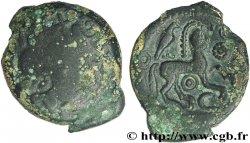 GALLIA - BELGICA - PARIS AREA Bronze VENEXTOC