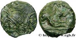 MELDES (Région de Meaux) Bronze ROVECA ARCANTODAN, classe I