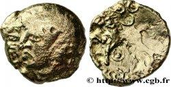 GALLIA BELGICA - MELDI (Area of Meaux) Bronze ROVECA, classe IIIc VF