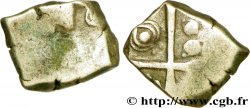 "GALLIA - SOUTH WESTERN GAUL - PETROCORII (Area of Perigueux) Drachme ""au style flamboyant"", S. 147"