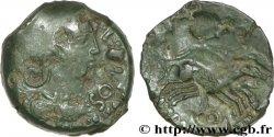 VÉLIOCASSES (Région du Vexin normand) Bronze SVTICOS, classe VI au bige