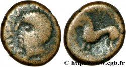 GALLIA BELGICA - REMI (Area of Reims) Bronze ATISIOS REMOS, classe I