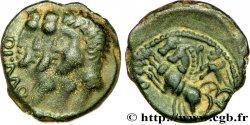 GALLIA BELGICA - REMI (Area of Reims) Bronze REMO/REMO