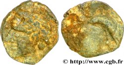 GAULE, INCERTAINES Bronze indéterminé